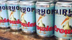 Fairhope Brewing Crowlers