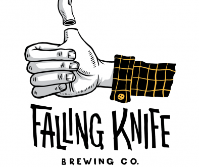 Falling Knife Brewing