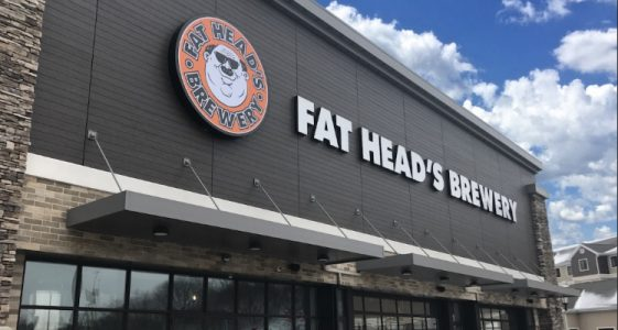 Fat Heads Canton