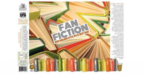 Fiction Beer Fan Fiction