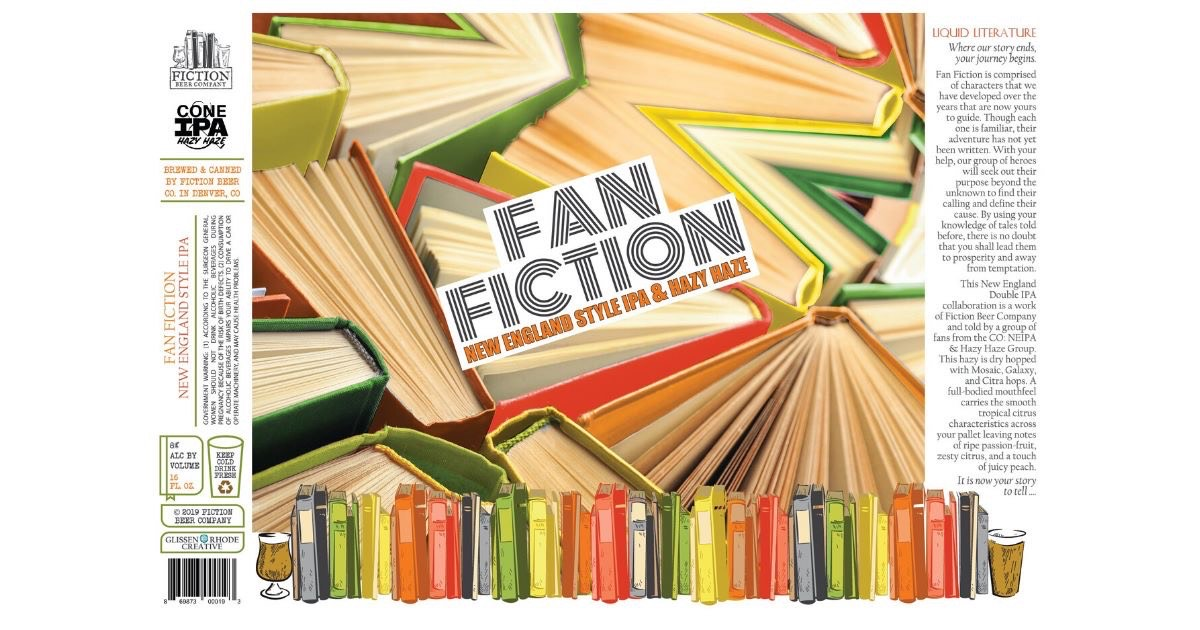 Fiction Beer Fan Fiction