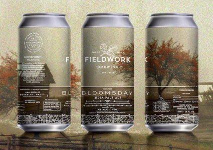 Fieldwork Bloomsday