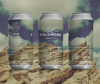 Fieldwork Brewing Flower Rangers