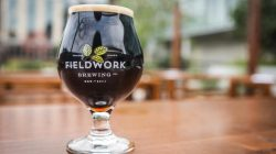 Fieldwork Brewing Sacramento Taproom