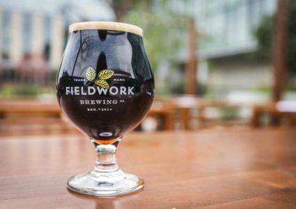 Fieldwork Brewing Sacramento Taproom