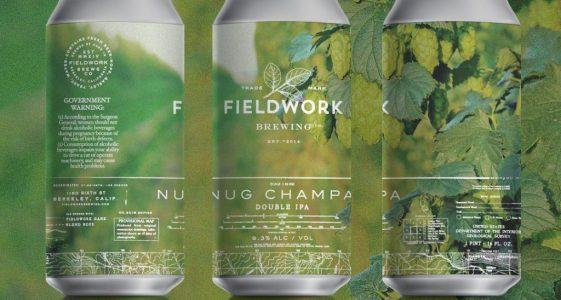 Fieldwork Nug Champa