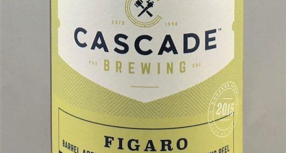 Figaro 2015 Bottle Shot