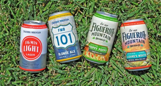 Figueroa Mountain Cans