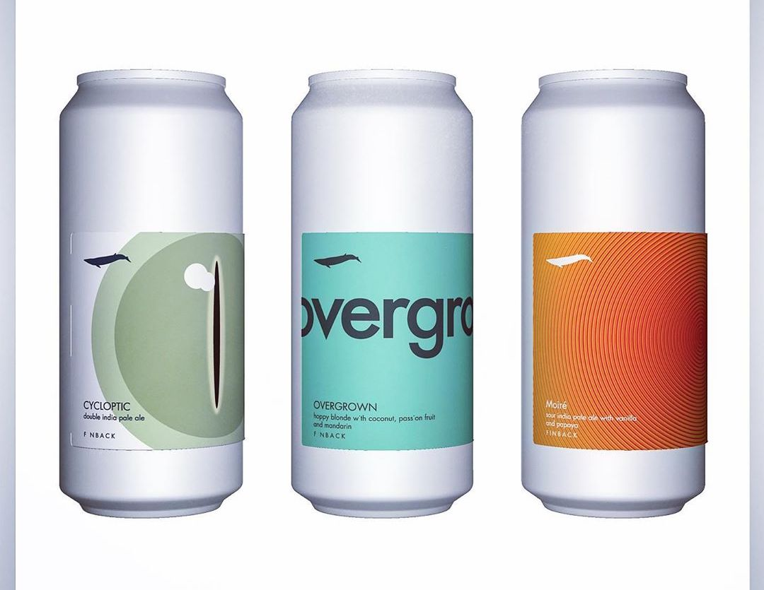 Finback Can Release Daily The Full Pint