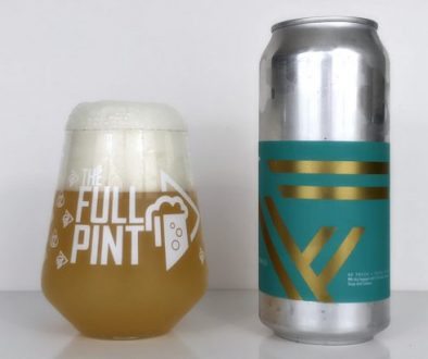 Finback Surroundings IPA