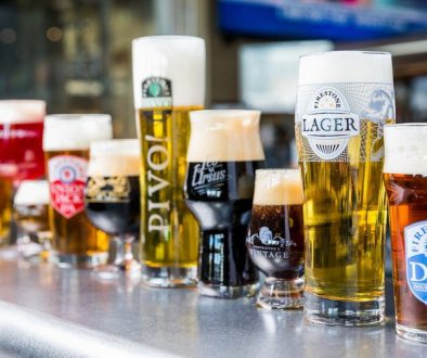 Firestone Walker Beers 2018