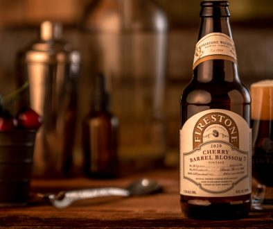 Firestone Walker Cherry_Barrel