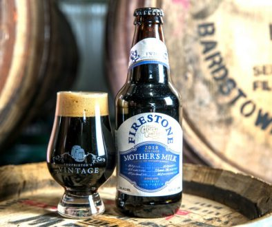 Firestone Walker Creature Comforts Mothers Milk
