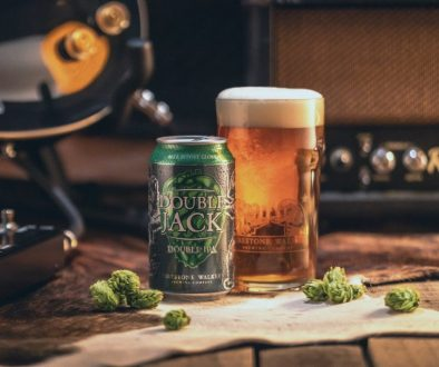 Firestone Walker Double Jack 2020