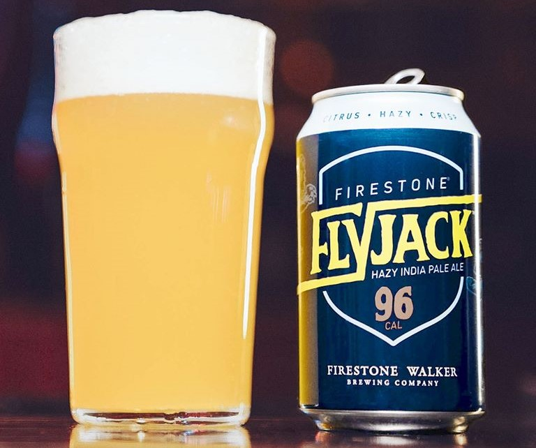Firestone Walker Flyjack