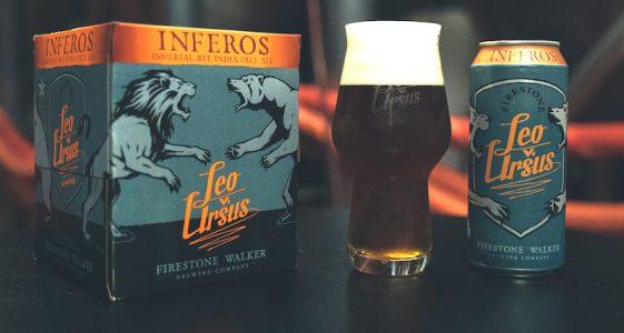 Firestone Walker Inferos