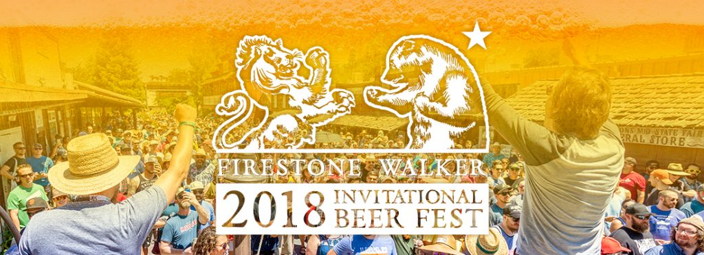 Firestone Walker Invitational 2018