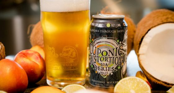 Firestone Walker Luponic Distortion 13