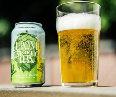 Firestone Walker Luponic Distortion IPA