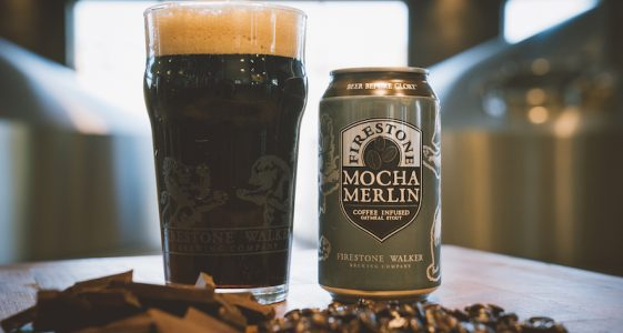 Firestone Walker Mocha Merlin