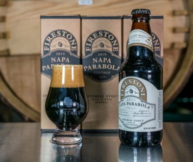 Firestone Walker Napa Parabola with Box