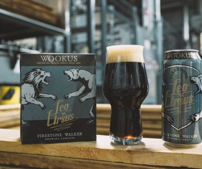 Firestone Walker Wookus