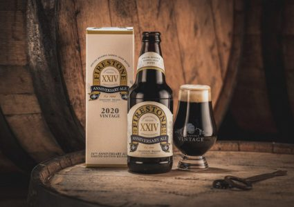 Firestone Walker XXIV Ale