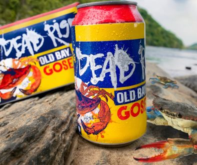 Flying Dog OLD BAY Dead Rise