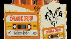 Flying Dog Orange Crush