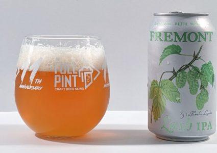 Fremont Lush IPA