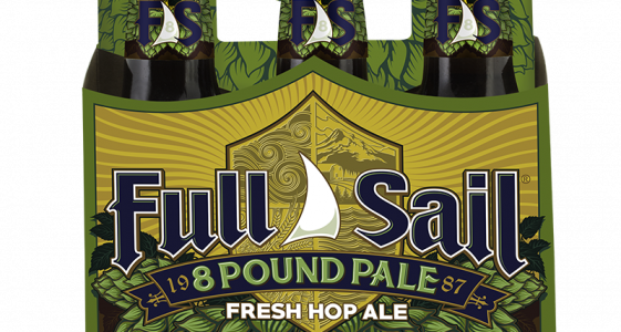 Full Sail - 8 Pound Pale (6 Pack)