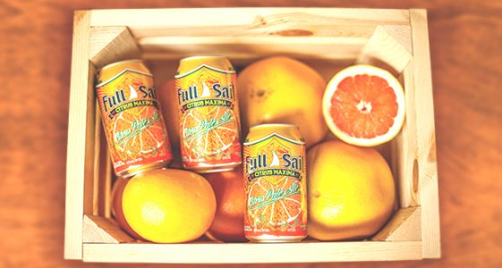Full Sail Citrus Maxima