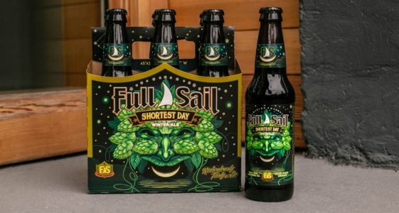 Full Sail Shortest Day
