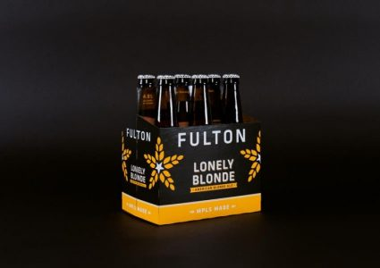 Fulton Brewing - Lonely Blonde