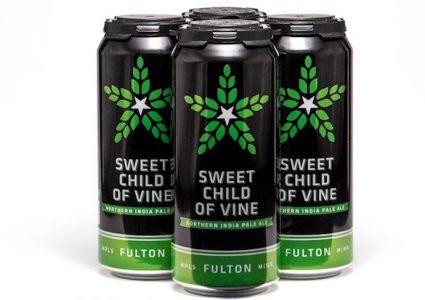 Fulton Sweet Child of Vine
