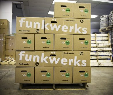 Funkwerks Cases