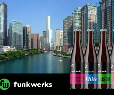 Funkwerks Chicago