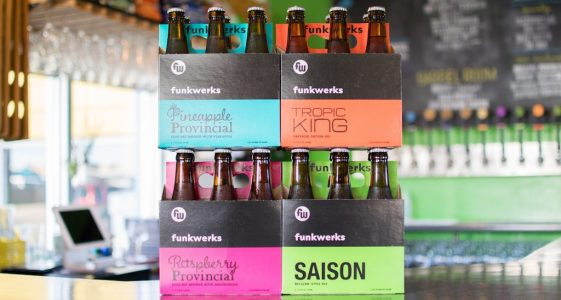 Funkwerks Six Packs