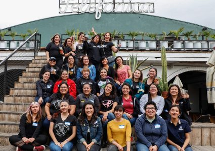 SouthNorte Brewing - International Women's Day Brew