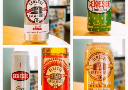 Genesee Beers - LF-9