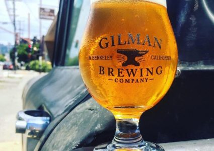 Gilman Brewing