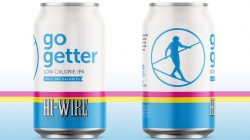 Hi-Wire Go Getter