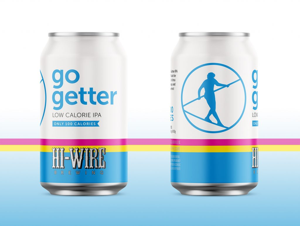Hi-Wire Go Getter