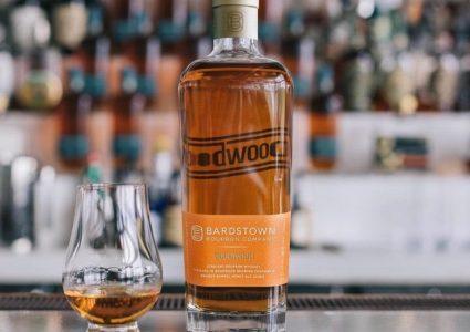 Goodwood Bardstown Whiskey