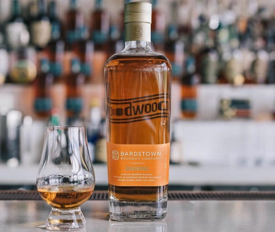 Goodwood Bardstown Whiskey