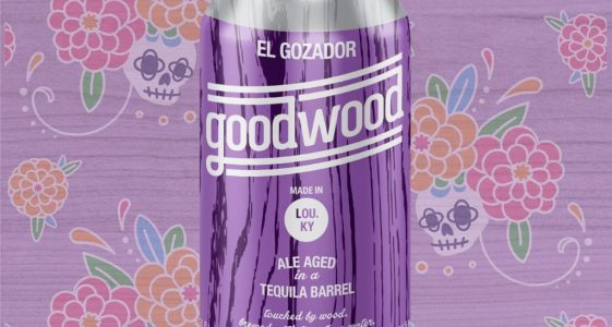 Goodwood El Gozador