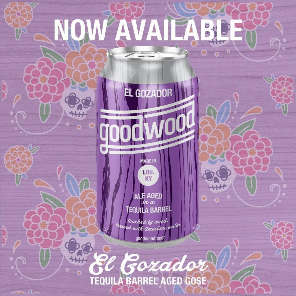 Goodwood El Gozador