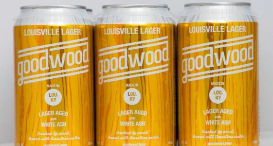 Goodwood Louisville Lager