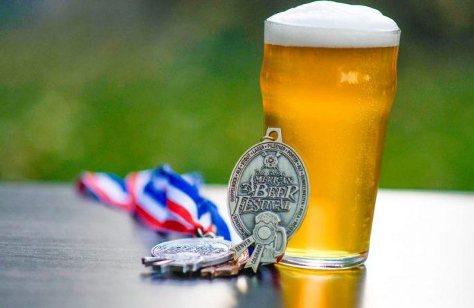 Great American Beer Festival 2020