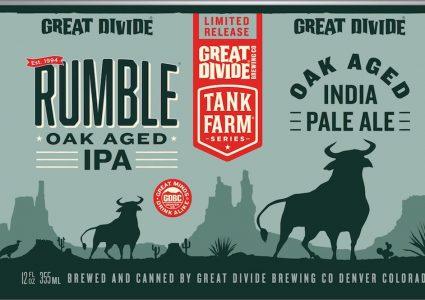 Great Divide Rumble